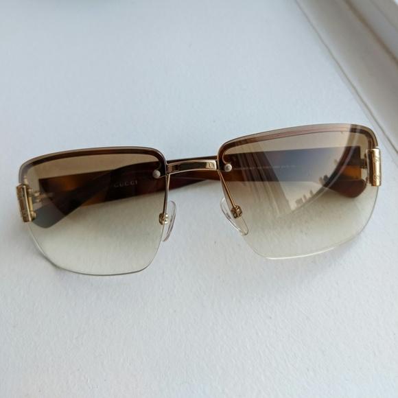 672776a9519 Gucci Accessories - 🔥Gucci GG 1798 S Sunglasses Tortoise Women s
